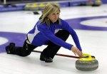Nicole Joraanstad, 30, Curling, Wisconsin