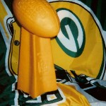 Lombardi Cheese Trophy