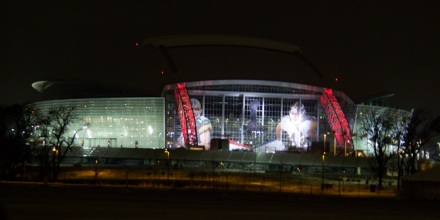 Cowboys_Stadium Nightshot 01