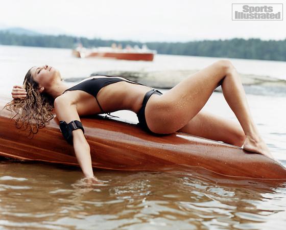 Boat builders bikini you were