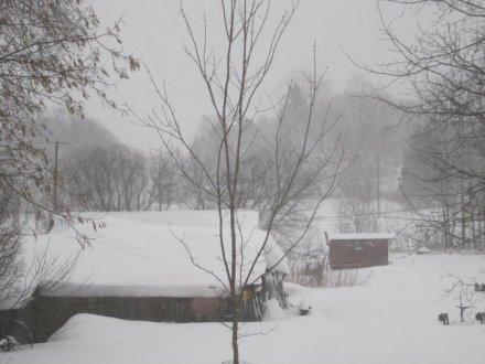 Hillsdale Snow 02