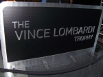 A Lombardi Plaque