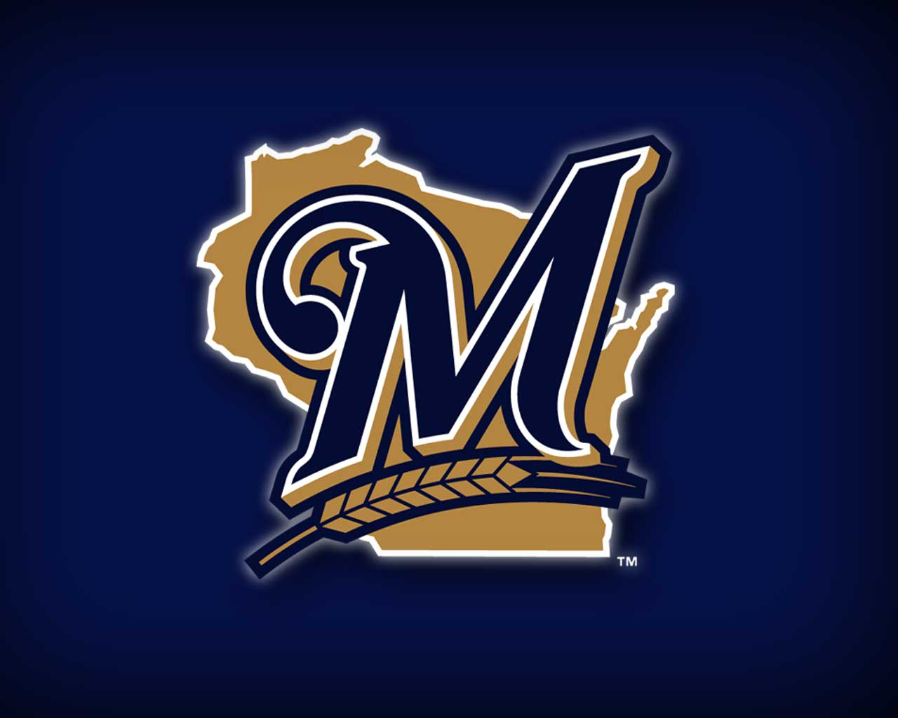 milwaukee-brewers-logo Brewers