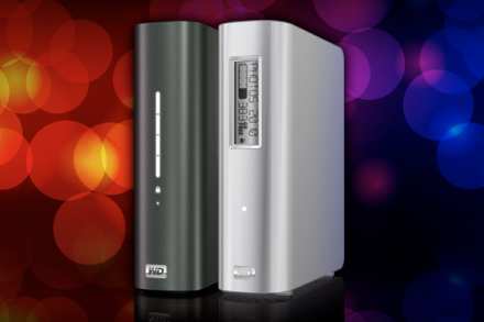 Western Digital Drives For Mac