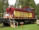 Laona Train