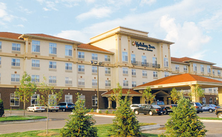 Holiday Inn Madison West