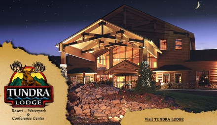 restaurants green bay dining tundra lodge resort