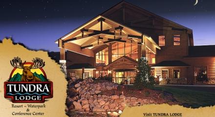 restaurants green bay dining tundra lodge resort