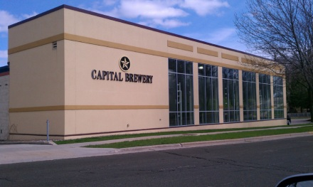 Capital Brewery 01