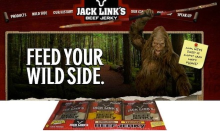 Jack Links Beef Jerkey