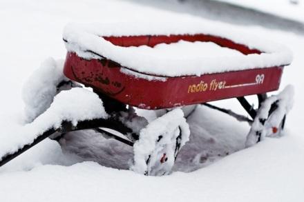 Wisconsin Winter 01