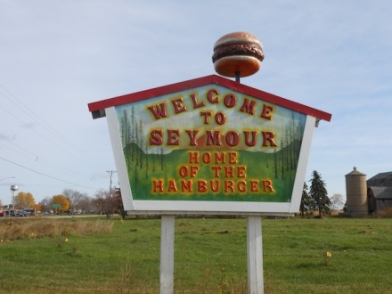 Welcome To Seymour