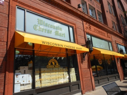 Wisconsin Cheese Mart 01