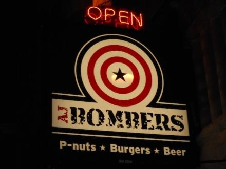 Bombers 08