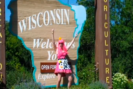 Wisconsin Girls 02