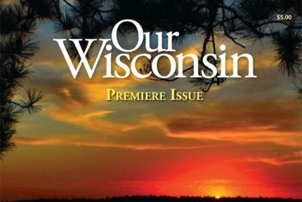 Our Wisconsin Cover Trimmeed