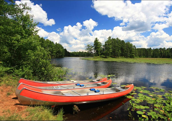 OWM Canoe