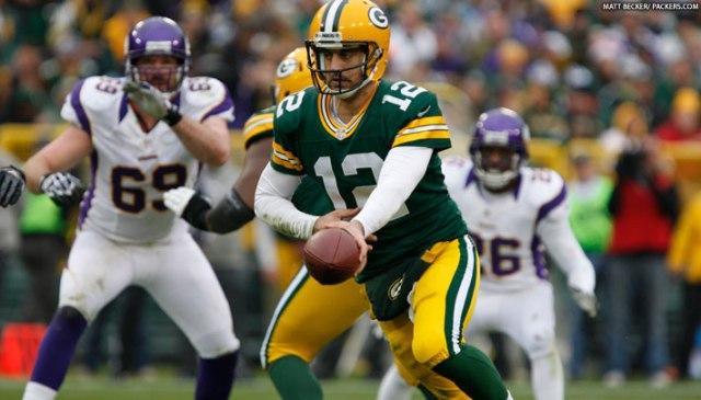 Packers Vikings 02