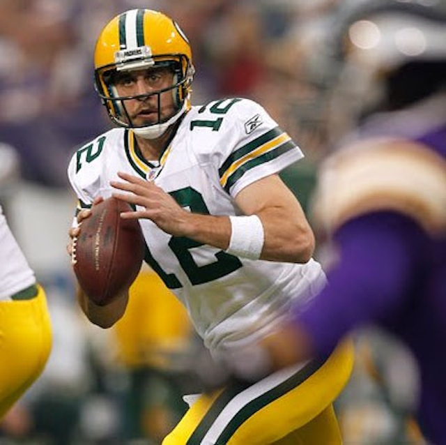 Packers Vikings 04