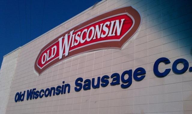 Old Wisconsin CU