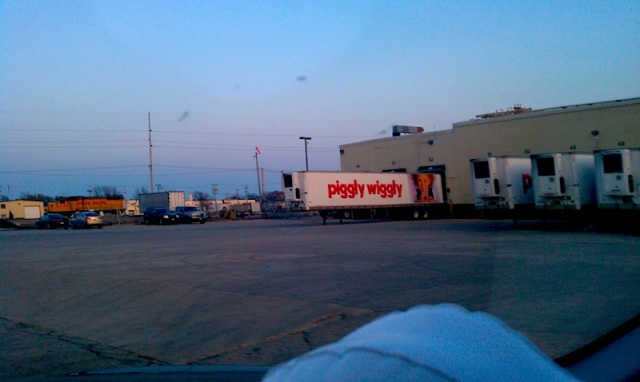 Piggly WIggly HQ