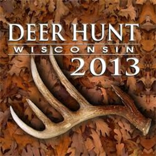 Deer Hunt Wisconsin 2013