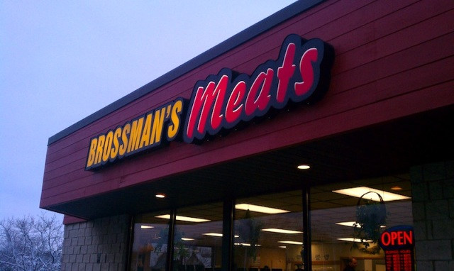Brossman's Meats 01