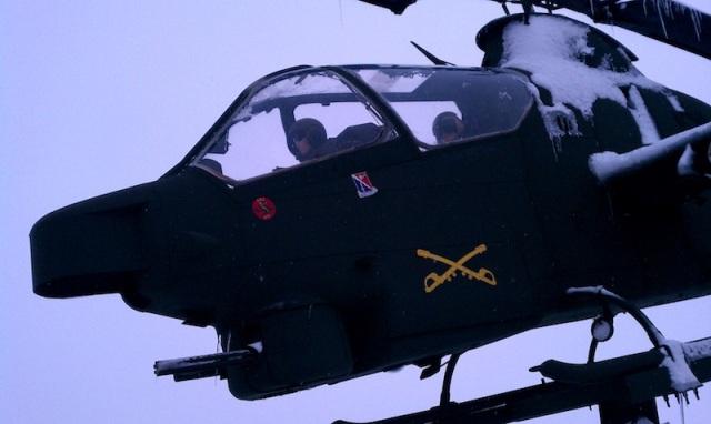 Chopper CU