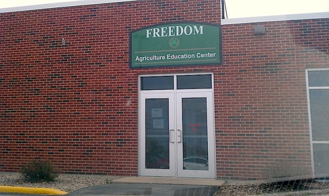 Freedom Ag Center
