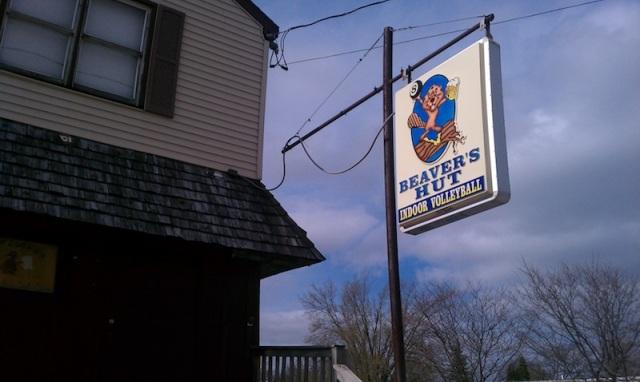 Freedom Beaver's Hut