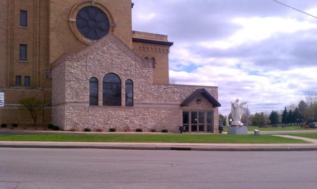 Freedom Church CU