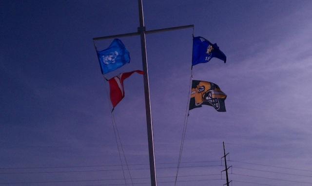 Impact 7 Flags CU