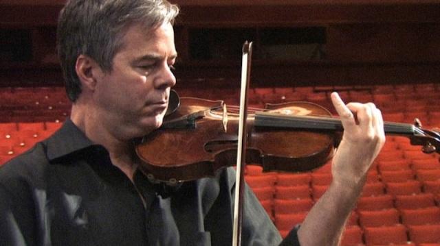 Stradivarius MKE