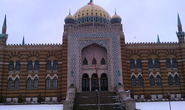 Tripoli Shrine 03