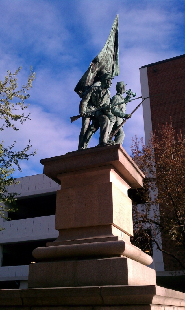 Appleton Memorial