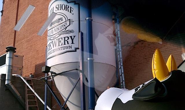 Lexxy Ashland SS Brewery