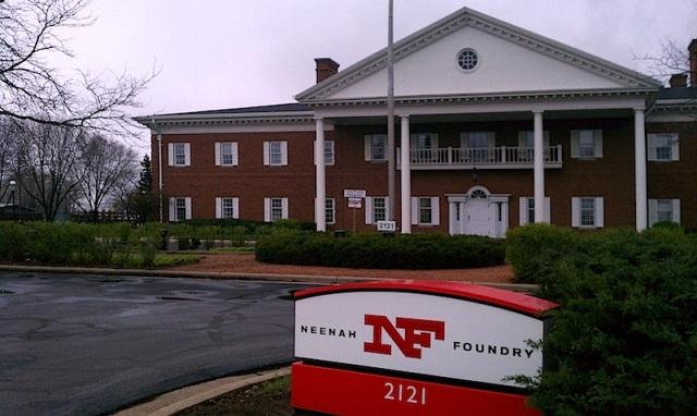 Neenah Foundry 01