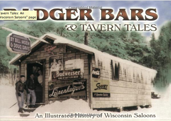 Badger Bar Tales