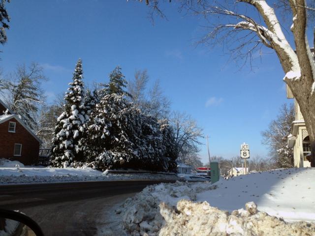 SNOW Junction 8