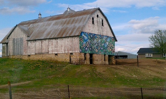Art Barn On 27 North