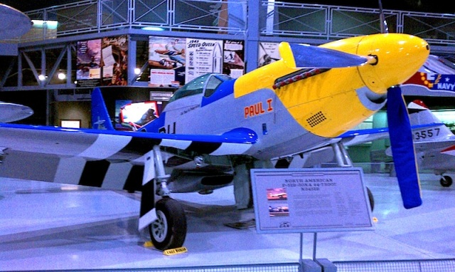 EAA Museum PPP