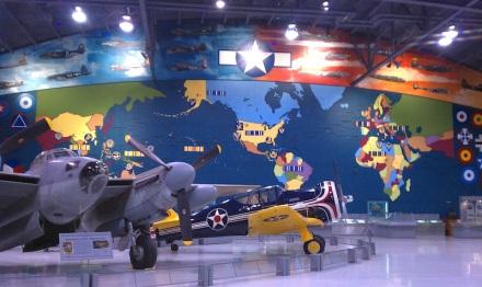 EAA Wall Of War