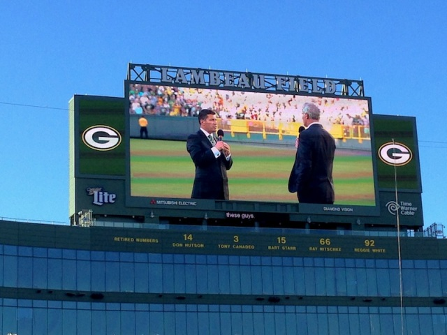 FAVRE On Screen 07
