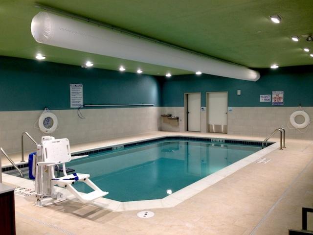 Pool Area 01