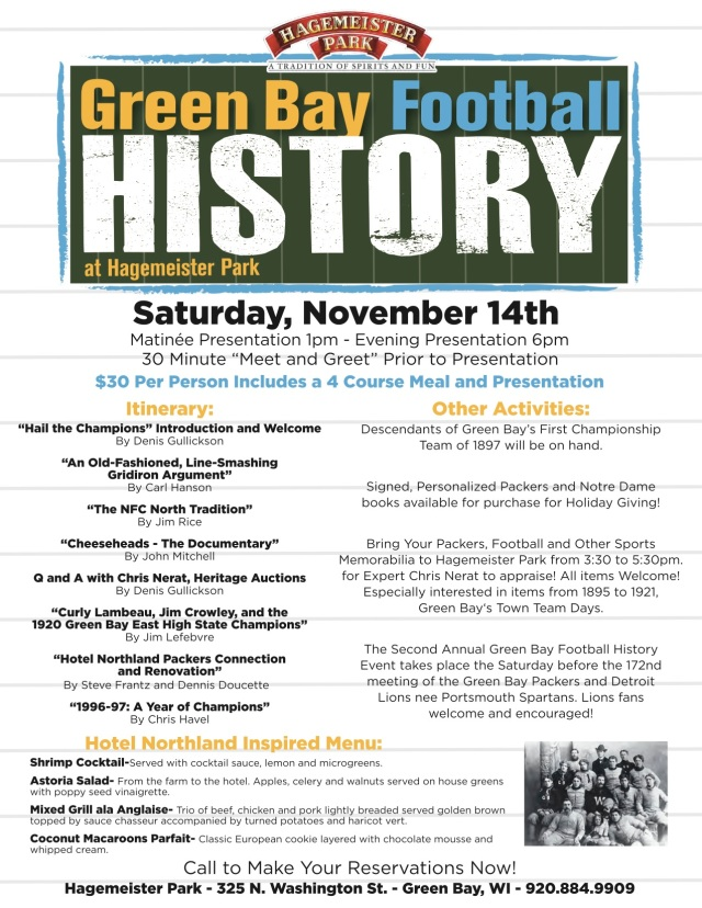 hagemeister_park_green_bay_football_history_111415
