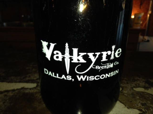 Valjyrie Growler
