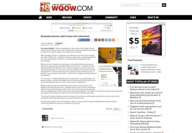 WQOW Article EMMA