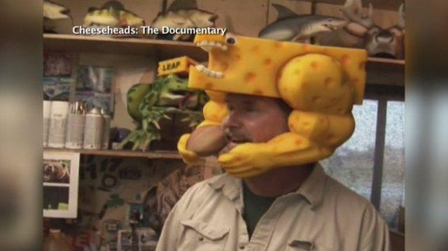 Jeff FB Hat