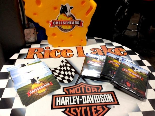 Harley RL Chili CH