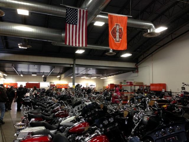 RL Harley Shop 01